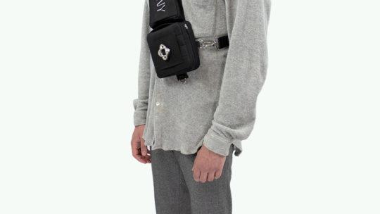 Ironny Smart Streetwear